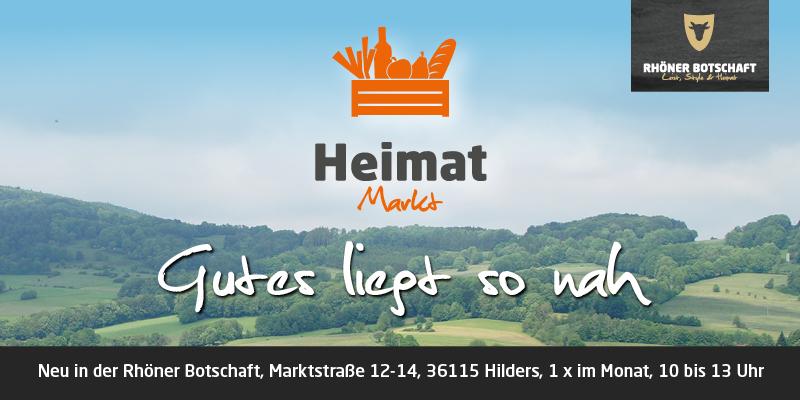 HeimatMarkt
