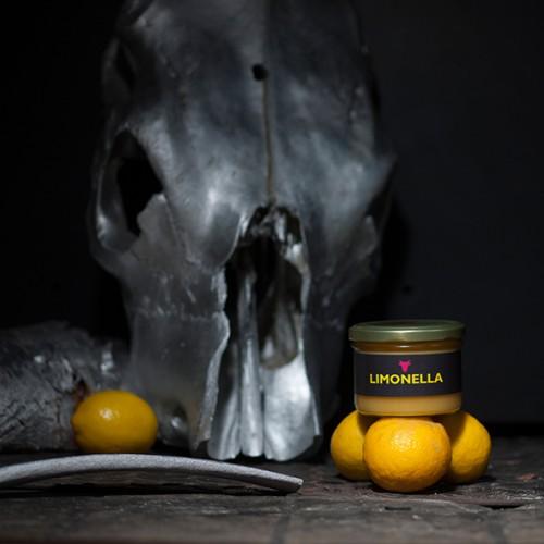 Limonella (Fruchtaufstrich)
