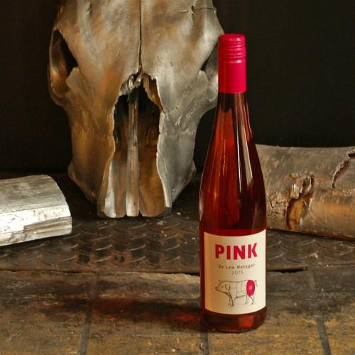 Pink Roséwein (Wein)