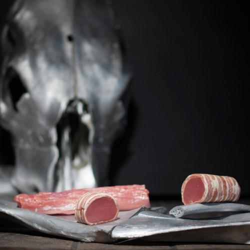 Filet vom Landschwein (Stück ca. 700 gr)